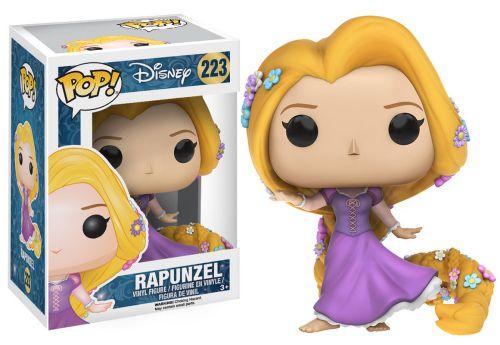 2016 Funko Pop Disney 223 Rapunzel