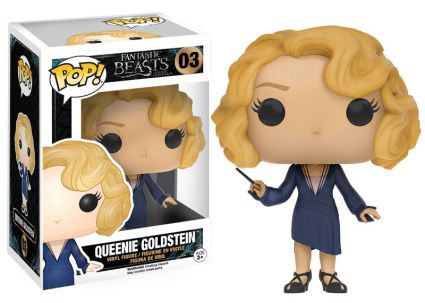 Ultimate Funko Pop Fantastic Beasts Vinyl Figures Guide 5