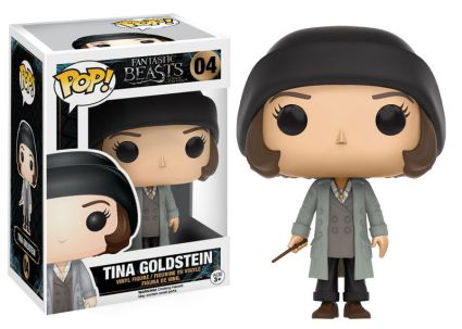 Ultimate Funko Pop Fantastic Beasts Figures Gallery and Checklist 4