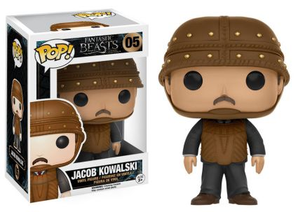 Ultimate Funko Pop Fantastic Beasts Figures Gallery and Checklist 5