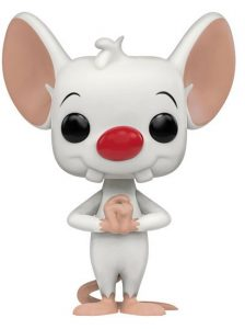 2016 Funko Pop Pinky and The Brain Pinky