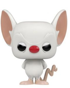 2016 Funko Pop Pinky and the Brain Vinyl Figures 2