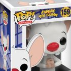 2016 Funko Pop Pinky and the Brain Vinyl Figures