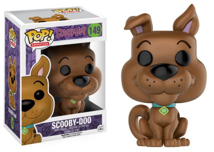 Ultimate Funko Pop Scooby Doo Figures Guide 3