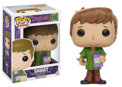 Ultimate Funko Pop Scooby Doo Figures Gallery and Checklist 10