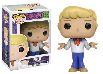 Ultimate Funko Pop Hanna Barbera Figures Checklist and Gallery 48