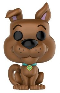 Ultimate Funko Pop Scooby Doo Figures Gallery and Checklist 1