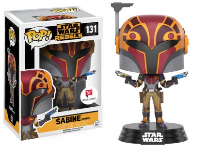 Funko Pop Star Wars Rebels Vinyl Figures Checklist and Gallery 23