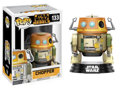 Ultimate Funko Pop Star Wars Figures Checklist and Gallery 168