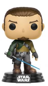 Funko Pop Star Wars Rebels Vinyl Figures Checklist and Gallery 2