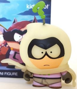 South Park Fractured But Whole Mini Series Figure Human Kite Kidrobot