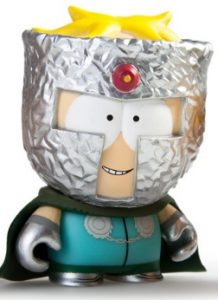 Kidrobot South Park Fractured But Whole Vinyl Figures 10