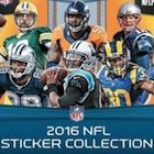 2016 Panini NFL Stickers Collection - Checklist Added