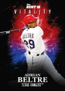 2016 Topps Crossover Trading Cards 28