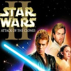 2016 Topps Star Wars Attack of the Clones 3D Widevision Trading Cards - Checklist Added