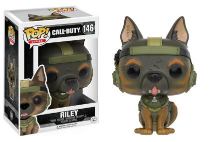 2016 Funko Pop Call of Duty Vinyl Figures 32