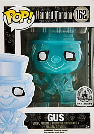 Ultimate Funko Pop Haunted Mansion Figures Checklist and Gallery 5