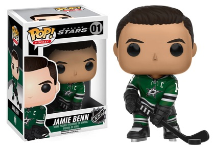 Ultimate Funko Pop NHL Hockey Figures Checklist and Gallery 1