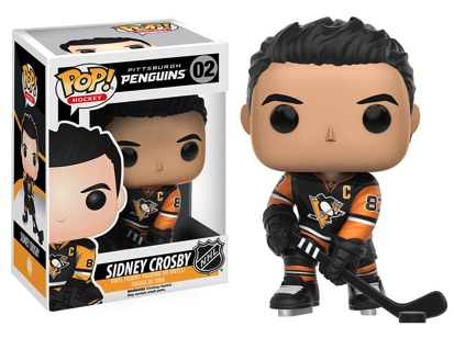 Ultimate Funko Pop NHL Hockey Figures Checklist and Gallery 2