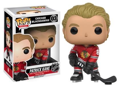 Funko Pop NHL Vinyl Figures 03 Patrick Kane