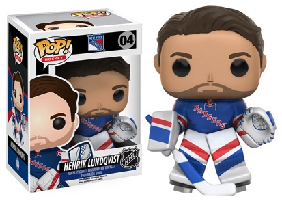 Ultimate Funko Pop NHL Hockey Figures Checklist and Gallery 5