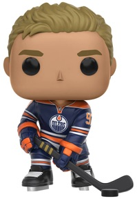 Funko Pop NHL Vinyl Figures 05 Connor McDavid 1