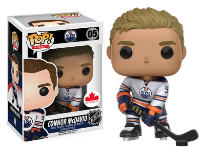 Ultimate Funko Pop NHL Hockey Figures Checklist and Gallery 7