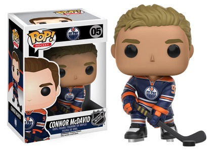 Ultimate Funko Pop NHL Hockey Figures Checklist and Gallery 6
