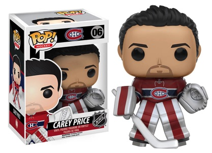 Ultimate Funko Pop NHL Hockey Figures Checklist and Gallery 9