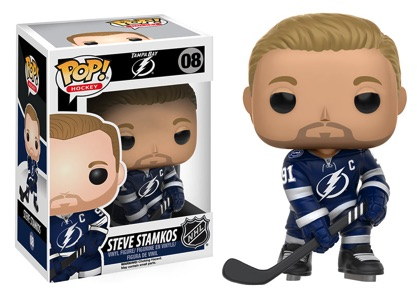 Ultimate Funko Pop NHL Hockey Figures Checklist and Gallery 13