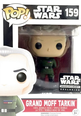 Ultimate Funko Pop Star Wars Figures Checklist and Gallery 201