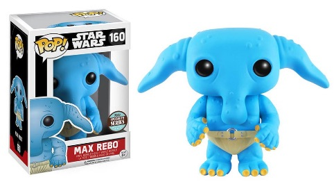 Ultimate Funko Pop Star Wars Figures Checklist and Gallery 202