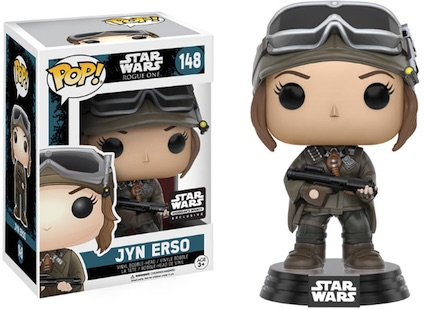 Funko Pop Star Wars Rogue One Vinyl Figures 31