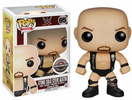 Ultimate Funko Pop WWE Figures Checklist and Gallery 11