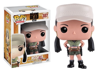 Funko Pop Walking Dead 387 Rosita