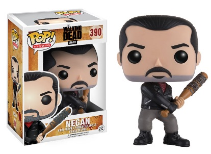 Funko Pop Walking Dead 390 Negan