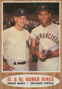 Top 10 Orlando Cepeda Baseball Cards 7