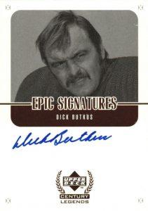 1999-upper-deck-century-legends-dick-butkus-autograph-db