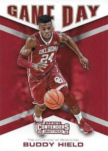 2016-17 Panini Contenders Draft Picks Basketball Cards - Checklist Added 30