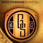 2016-17 Panini Gold Standard Basketball Cards