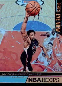 2016-17 Panini NBA Hoops Basketball Cards 25