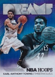 2016-17 Panini NBA Hoops Basketball Cards 28