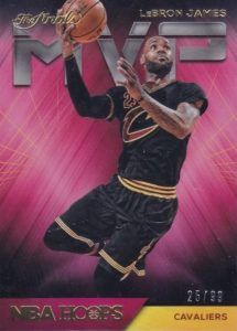 2016-17 Panini NBA Hoops Basketball Cards 29