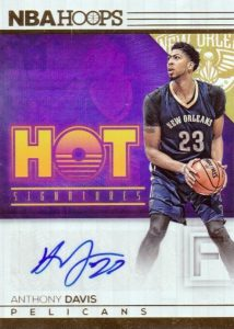 2016-17 Panini NBA Hoops Basketball Cards 22