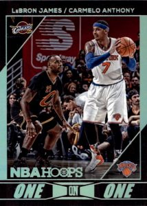 2016-17-panini-nba-hoops-basketball-one-on-one-lebron-carmelo