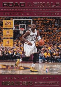 2016-17-panini-nba-hoops-basketball-road-to-the-finals-lebron-james