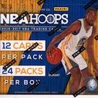 2016-17 Panini NBA Hoops Basketball Cards
