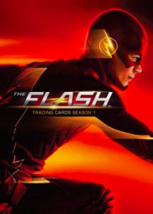 The Flash Season 1 Locations Chase Card L9 The West Home