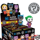 2016 Funko DC Super Heroes and Pets Mystery Minis