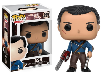 2016 Funko Pop Ash vs Evil Dead Vinyl Figures 21